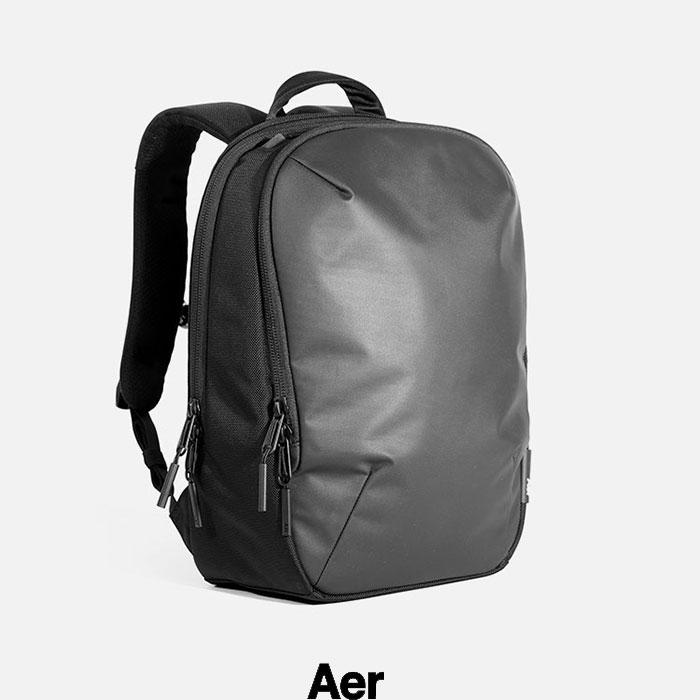 Aer (エアー) DAY PACK 2 31009 メンズ レディース ユニセックス デイパック バックパック 仕事 通勤 通学 オフィス ジム 普段 旅行 オーガナイザー バッグ バック