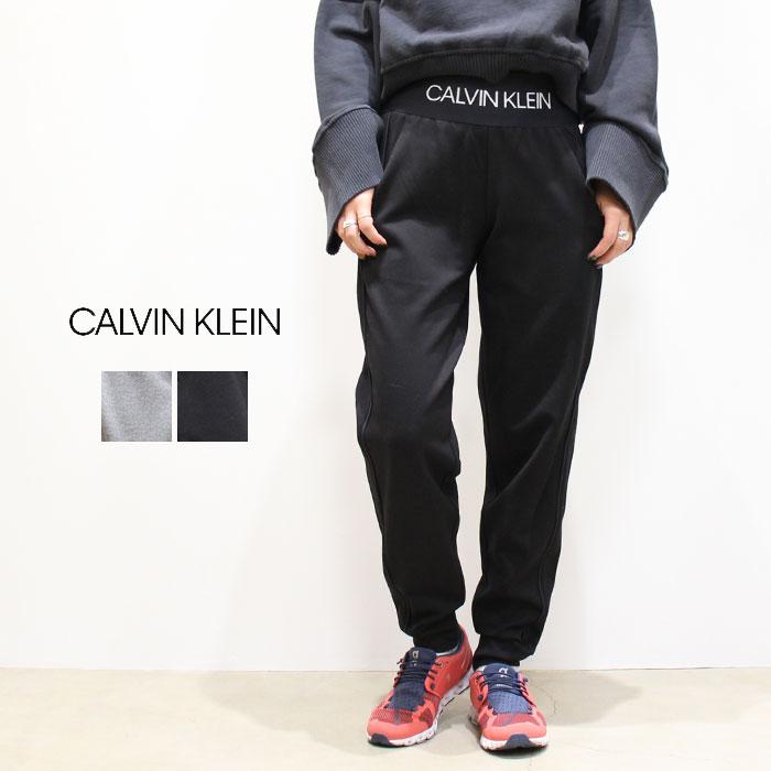 CALVIN KLEIN PERFORMANCE カルバンクラインパフォーマンス WS AI SWEAT PNT W PIP 4WF9P619