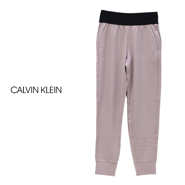 CALVIN KLEIN PERFORMANCE カルバンクラインパフォーマンス ACTIVE ICON ニットスウェットパンツ 4WS0P662