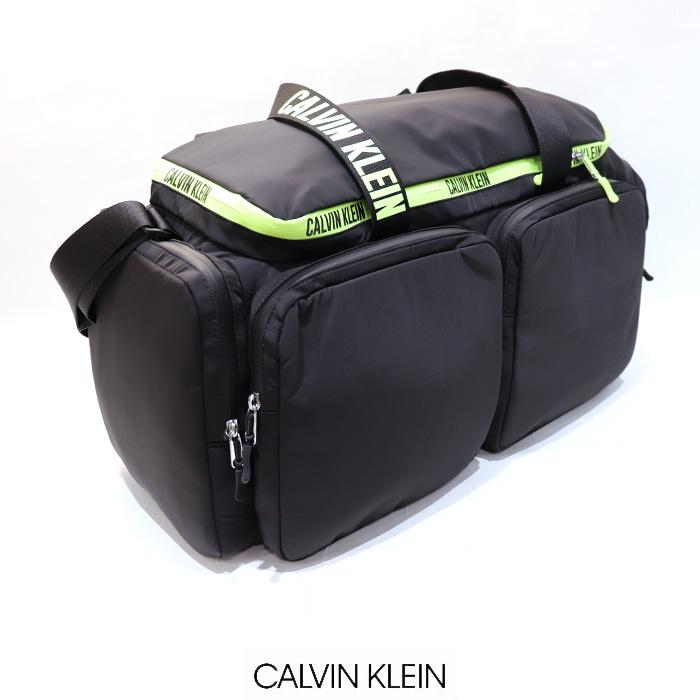 CALVIN KLEIN カルバンクライン ダッフル ショルダーバッグ 18%OFF PH0402 スポーツ 安心と信頼 DUFFLE デイリー 運動 アクティブ