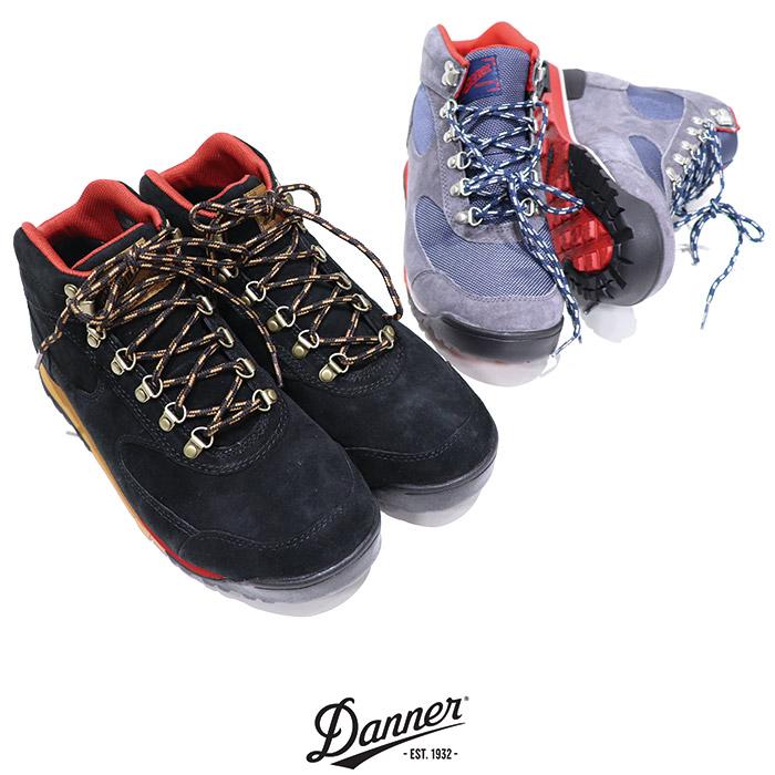 Danner (ダナー) JAG(ジャグ)レインシューズ トレッキング メンズ マウンテンライト アウトドア キャンプ フェス ウォーキング 正規販売店  スニーカー  sneaker
