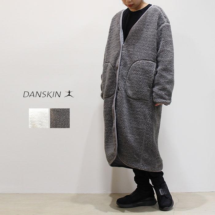 DANSKIN ダンスキン マイルフリースコート(レディース)  DS59328
