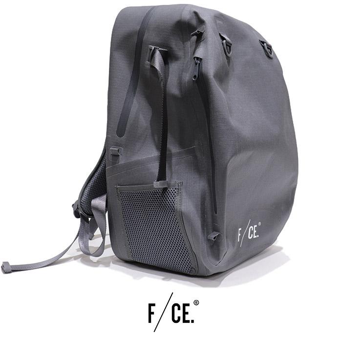 F/CE(エフ シーイー) NO SEAM DAY PACK(ノーシーム デイパック)メンズ レディース ユニセックス デイパック バックパック 仕事 通勤 通学 オフィス ジム 普段 旅行 オーガナイザー バッグ バック