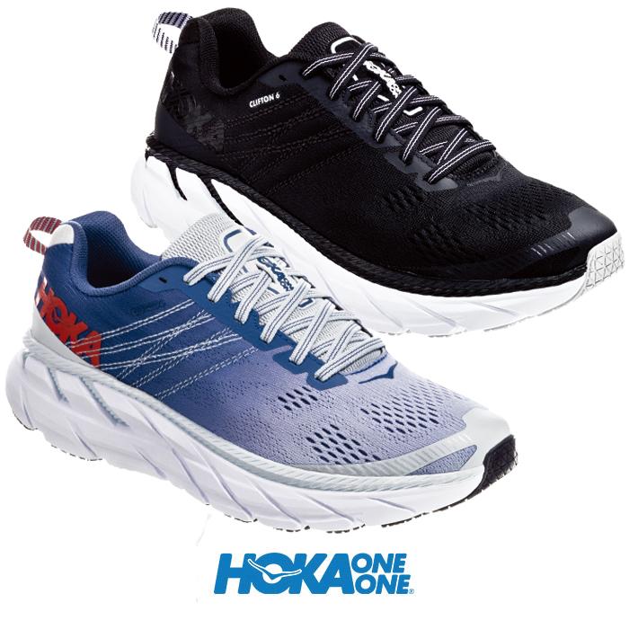 HOKA one one (ホカオネオネ) Ws Clifton6 (ウィメンズ クリフトン6)正規販売店  スニーカー ランニング シューズ 軽量 トレーニング マラソン hoka oneone ダッド ホカオネオネ
