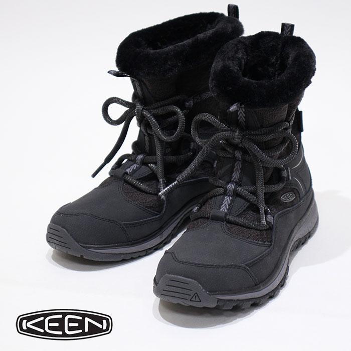 KEEN (キーン) ウィメンズテラドーラアプレスウォータープルーフ Terradora Apres WP 1017760