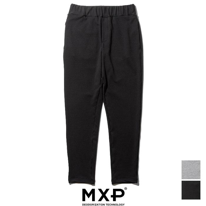 【SALE 30%OFF】MXP(エム エックス ピー) ライトウォームスウェット ロングパンツ(レディース) MW49371