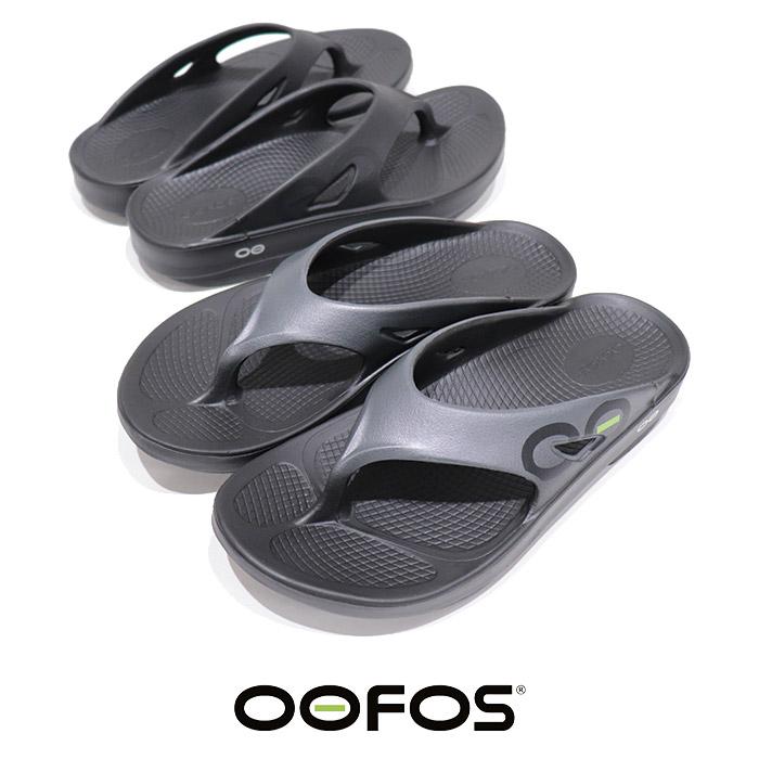 OOFOS Original Unisexe Tongs