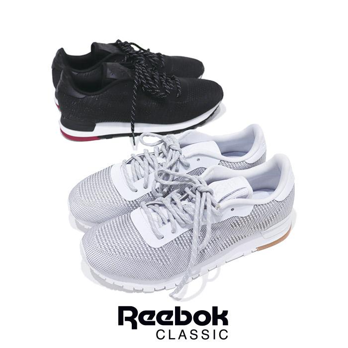 Reebok (リーボック) CL FLEXWEAVE(クラシック フレックスウィーブ) レディース ランニング トレーニング マラソン ジョギング 通勤 正規販売店 スニーカー  sneaker