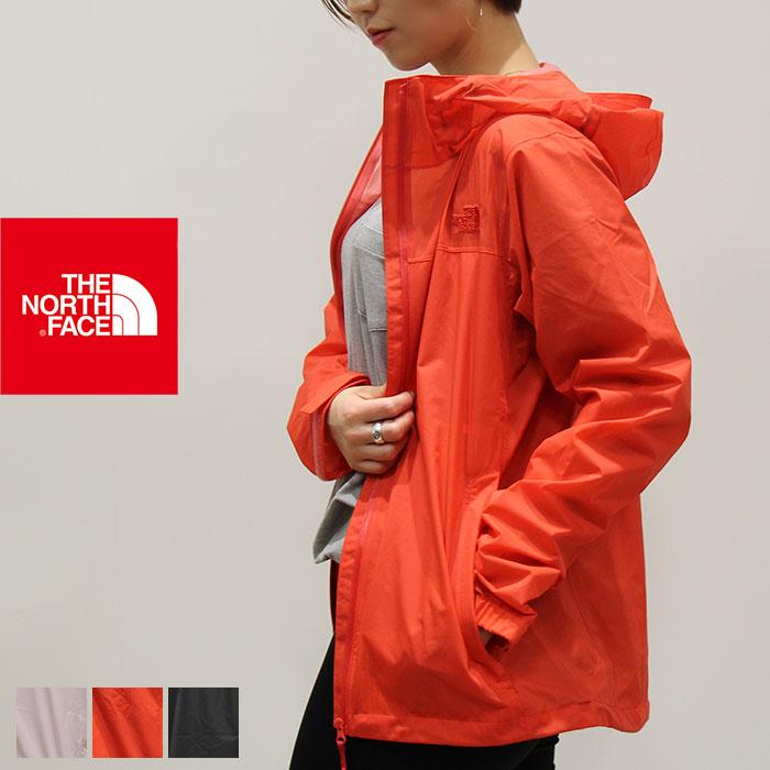 THE NORTH FACE (ザ ノースフェイス) ベンチャージャケット(レディース)Venture Jacket NPW11536 正規販売店 ゴールドウイン