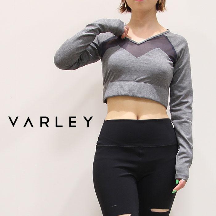 VARLEY(バーレイ) ALPINE ALPINE CROP VAR00019日本未発売 アスレチック トレーニング ピラティス ジム トレーニング ランニング ヨガ yoga ピラティス, 東国東郡:995549fd --- officewill.xsrv.jp