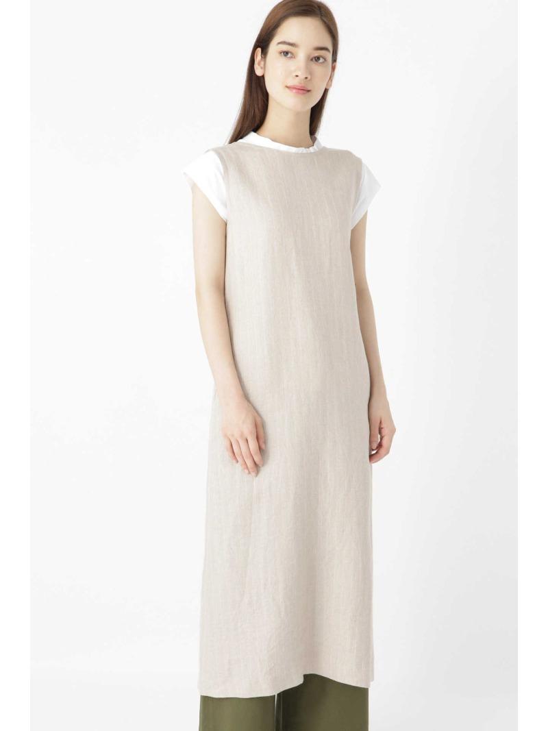 BT1B HUMAN WOMAN 国内正規品 レディース 70%OFFアウトレット ワンピース ヒューマン ウーマン Rakuten ワンピースその他 送料無料 Fashion RBA_E ホワイト 一部店舗限定 ノースリーブワンピース