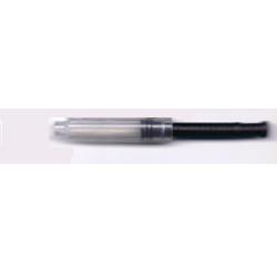注目ブランド WA187 ピストン式 ミニコンバーターヨーロッパ規格 欧州規格 適合 万年筆用インク吸入器 消耗品 宅配便 即納 ペンライフ 四季彩シリーズにも適合 PenLife 世界の筆記具 ミニゆうパケット対応 オンライン限定商品