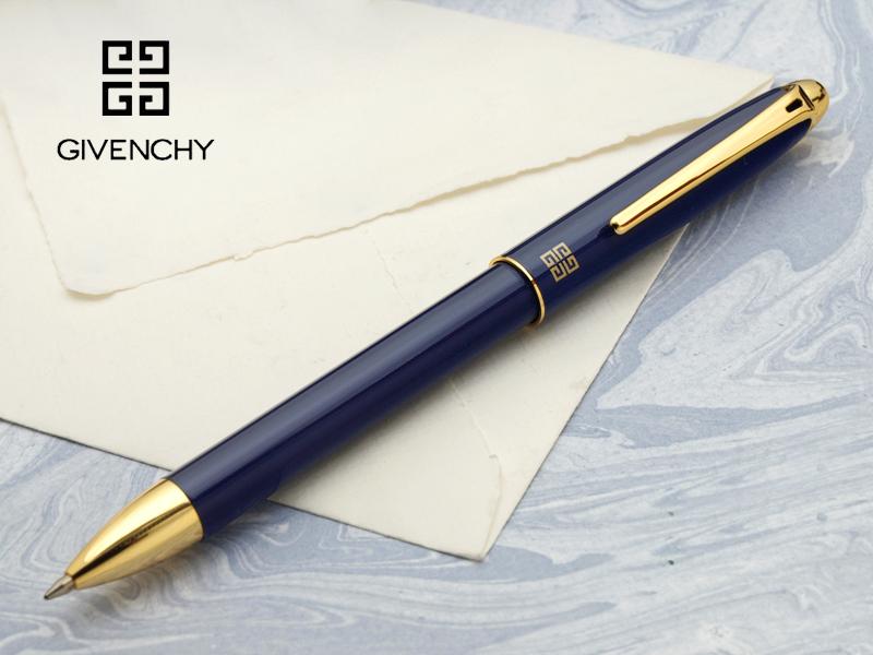 """多功能书写工具圆珠笔+铅笔0.5mm世界征求的法国的""""优雅""""金色基蓬西标识"""
