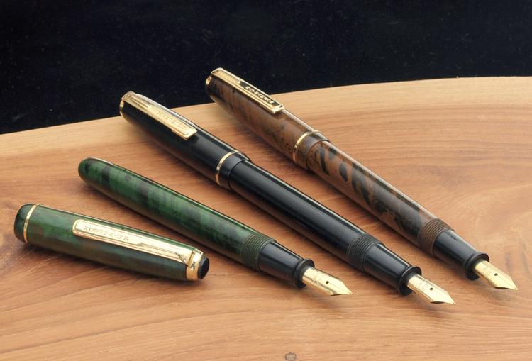 限量版模型硬质橡胶永久仔细完成支钢笔生产钢笔工匠刷眼滴印度 latunamu 高超的写作