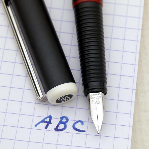 供艺术笔钢笔黑色BB(厚度)文字图案使用