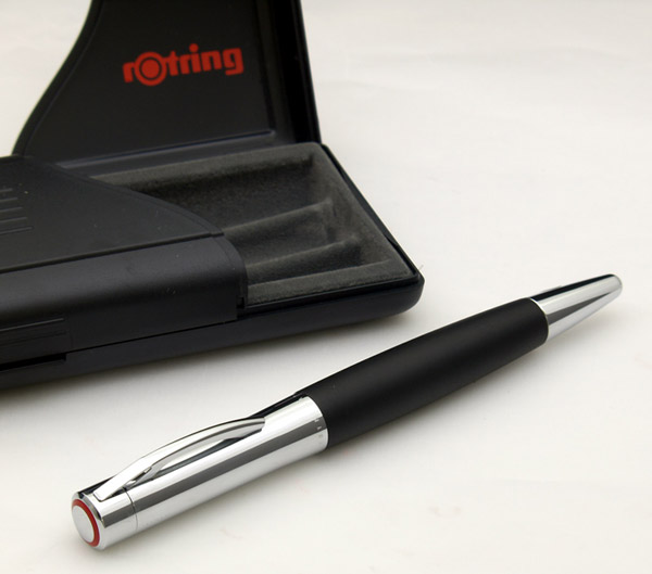 生产结束、稀少!首字母钢笔黑色M(中的字)T.I.I.设计、新APC系统录用
