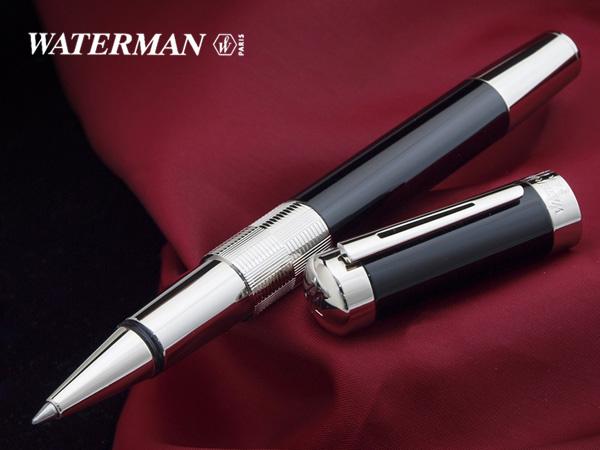3b8516d5a83c Stationary shop PenLife  Elegance roller ball black ST collection ...
