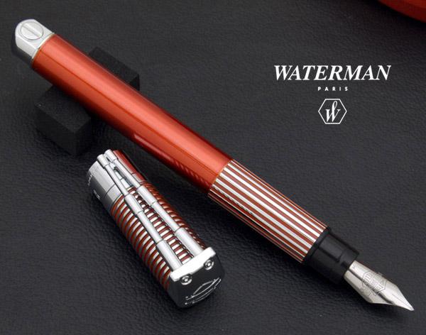 Stationary shop PenLife | Rakuten Global Market: Waterman x Harley