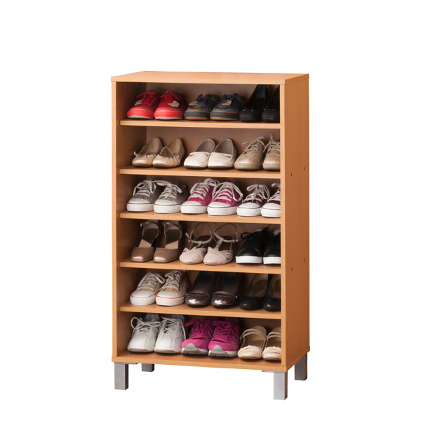 Beau Open Shoe Box Width 60 Cm 18 Pairs Of Shoes Storage Slim, Ministry Of Space  Shoes Box Shoe Box Shoe Box Shoes BOX Door Shoe Rack Shoe Case Slippers Rack  ...