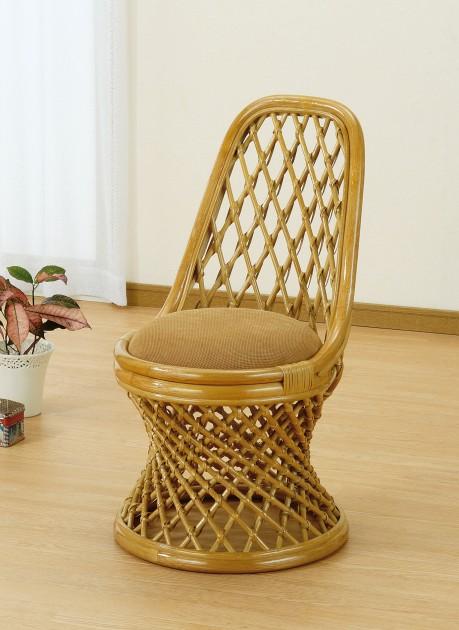 座椅子 体を包み込んでくれます。 チェアー イス・チェア 座椅子 籐製 送料無料 座椅子 座イス 座いす 椅子 いす イス チェア チェアー 姿勢 腰痛 コンパクト 北欧 シンプル クッション 座布団 リラックスチェアー リビング フロアチェア フロアチェアー 一人掛け 1人掛け