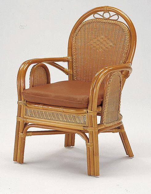 座椅子 籐ダイニングチェアー イス・チェア 座椅子 籐製 送料無料 座椅子 座イス 座いす 椅子 いす イス チェア チェアー 姿勢 腰痛 コンパクト 北欧 シンプル クッション 座布団 リラックスチェアー リビング フロアチェア フロアチェアー 座椅子 一人掛け 1人掛け