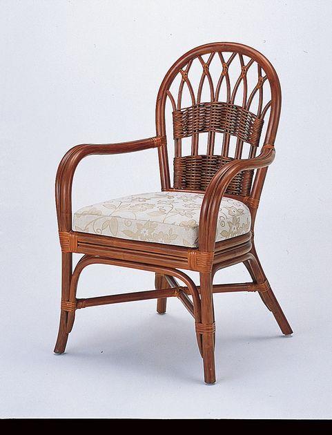座椅子 笑い声が似合う明るくカジュアルなダイニング。 籐ダイニングチェアー イス・チェア 座椅子 籐製 送料無料 座椅子 座イス 座いす 椅子 いす イス チェア チェアー 姿勢 腰痛 コンパクト 北欧 シンプル クッション 座布団 リラックスチェアー リビング