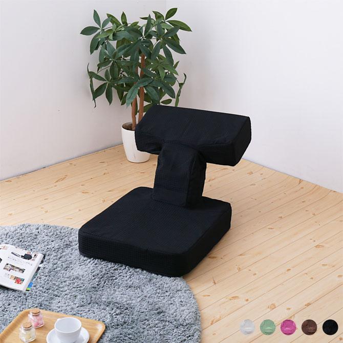 座椅子 ゲーム座椅子 背もたれ6段リクライニング ゲーミングチェア 肘掛 ファブリック 読書 イス チェア
