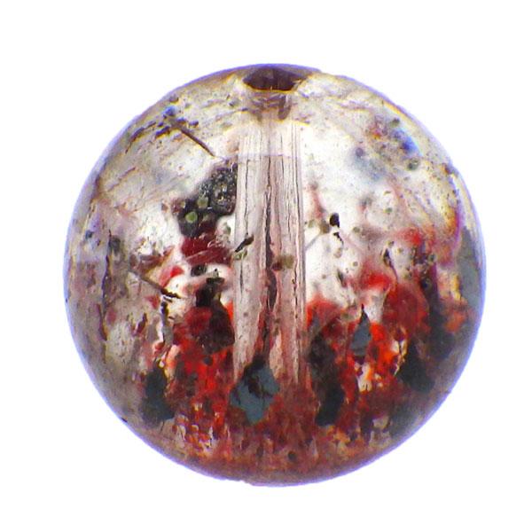 パワーストーン AAAAA級 スーパーセブン バラ売り 12mm(0k) パワーストーン 天然石 バラ売り ビーズ パーツ 風水 2020 1粒売り 現物販売 ハンドメイド