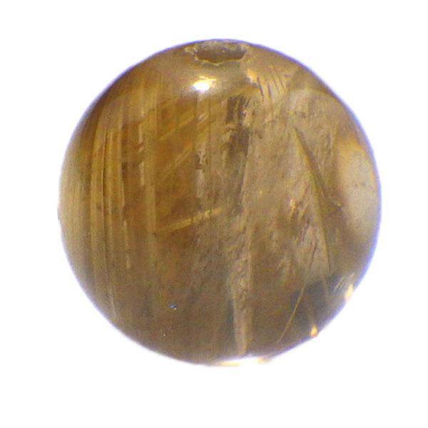 パワーストーン AAAA級 ゴールドルチルクォーツ バラ売り 10mm(S) パワーストーン 天然石 バラ売り ビーズ パーツ 風水 2020 1粒売り 現物販売 ハンドメイド