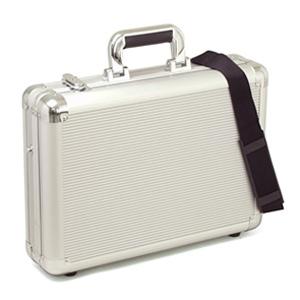 大人気 ビジネスバッグ メンズ 紳士用 鞄 カバン かばん ビジネス バッグ ガスト(GUSTO)アタッシュケース/メンズ/BAG-21197[ アルミ ]