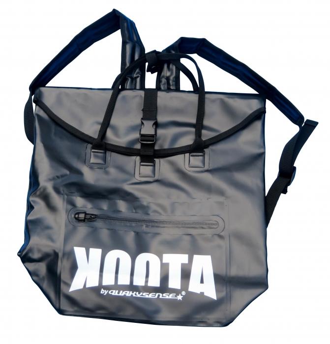 【KOOTA】KOOTA WATERPROOF DAY BAG ドライ バッグ クータ クエーキーセンス
