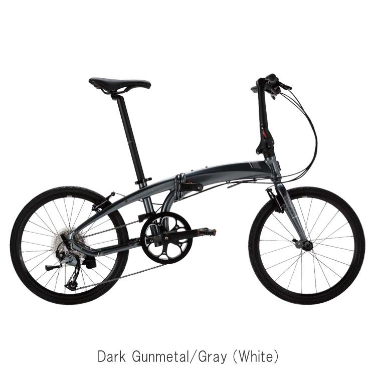 【tern/2019モデル】Verge D9 ターン バージュ 折りたたみ自転車 20インチ