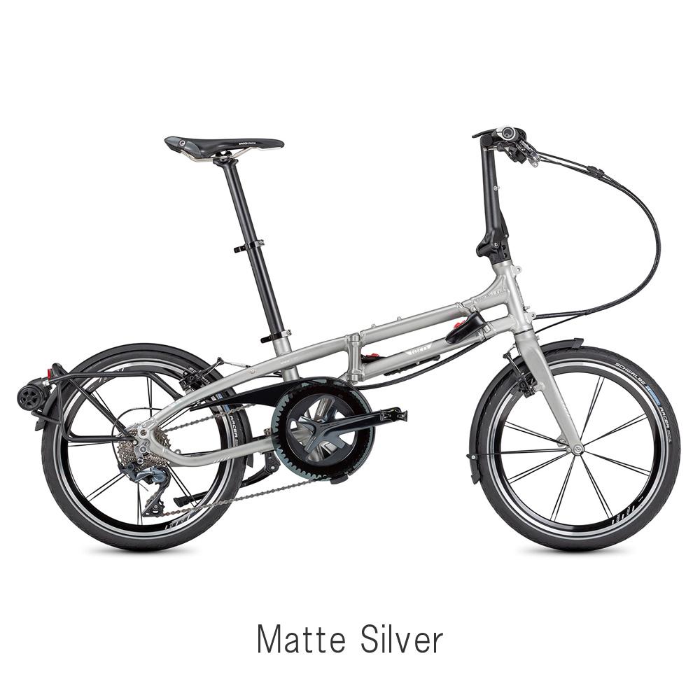 最新のデザイン 【tern/2020モデル】BYB S11 ターン ーワイビー 折りたたみ自転車 20インチ, カバンのセレクション be780cb2