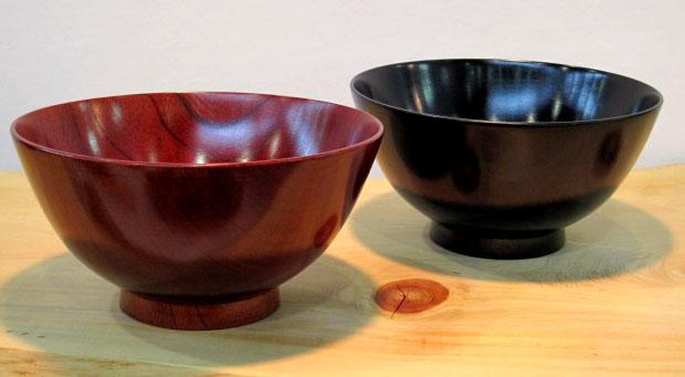 本欅(ケヤキ)5.8大椀 和食器