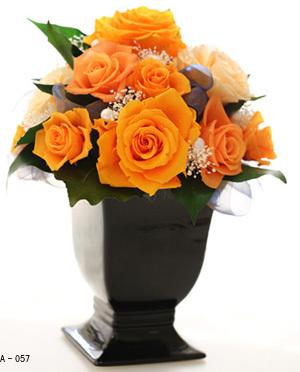 Pinky Rosey:枯れない魔法のお花に心をこめて「ディークアレンジ オプション:A-057~060」