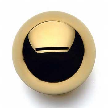 竹中銅器:硬貨と同じ素材の貯金箱[5YEN BANK]