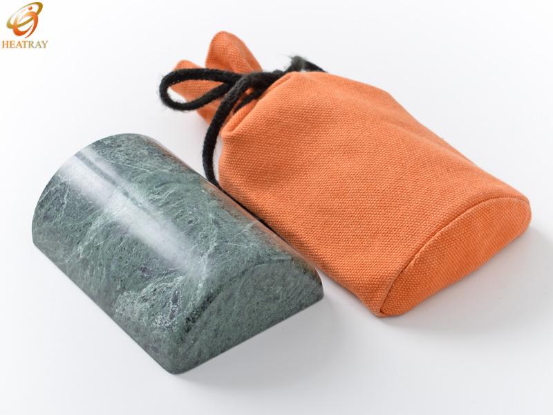 ユメロン黒川「レンジでチンする岩盤浴」