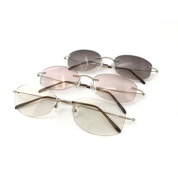 株式会社乾レンズ鯖江支店:オールタイムサングラス 「Air」