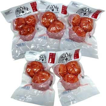 音川 おとがわ の土と人が育んだ 商店 輸入 ふるさとの味 音川加工 赤かぶ漬 クール冷蔵便 富山の故郷の漬物 170g×5袋 1袋