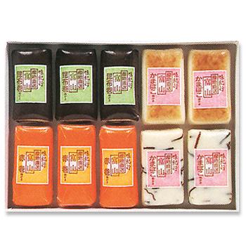 親しい人への手土産として 楽しく美味しい商品です 梅かま 購買 味紀行 10本入 安値 風味豊かな伝統の味 かまぼこ 細工蒲鉾 富山のかまぼこ