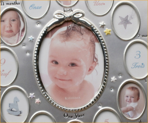 Hydi Photo Frame Photo Album Album Baby Picture Frame Memorial Toy
