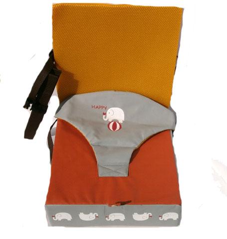お座りができるようになったらこのシートクッションで一緒にお食事しましょう お食事クッション クッション シートクッション 食卓 椅子 ギフト 出産祝い 注目ブランド ベビー用品 いす 超激得SALE