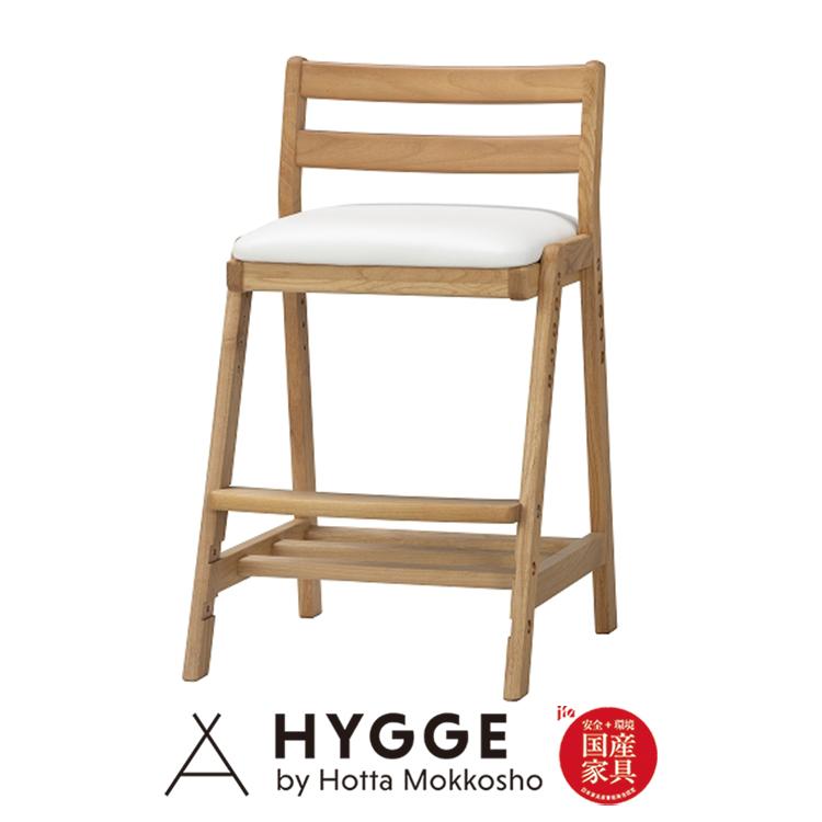 おしゃれな学習椅子 学習デスク用のチェアです 木製椅子 学習チェア シンプルなデザインが人気のアルダー材のデスクチェアーです 成長にあわせて使えます 学習椅子 学習イス 子供 一部予約 スーパーセール おしゃれ おすすめ 木製 椅子 高校生 ペルケチェアー リビング IV 学習チェアー 国産家具の堀田木工所 学童 子ども椅子 アイボリー 日本製学習机