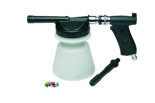 【ヴァイカンハイジーンシステム 】 フォームスプレイヤー 洗浄 / 業務用・家庭用 / 93055 容量1.4L