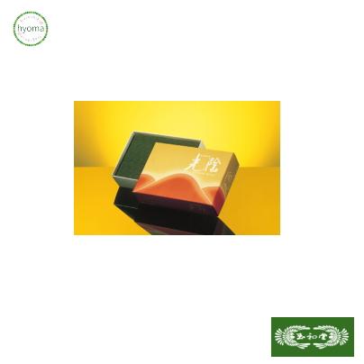光陰 公式通販 ランキング総合1位 大バラ 玉初堂 高級実用線香