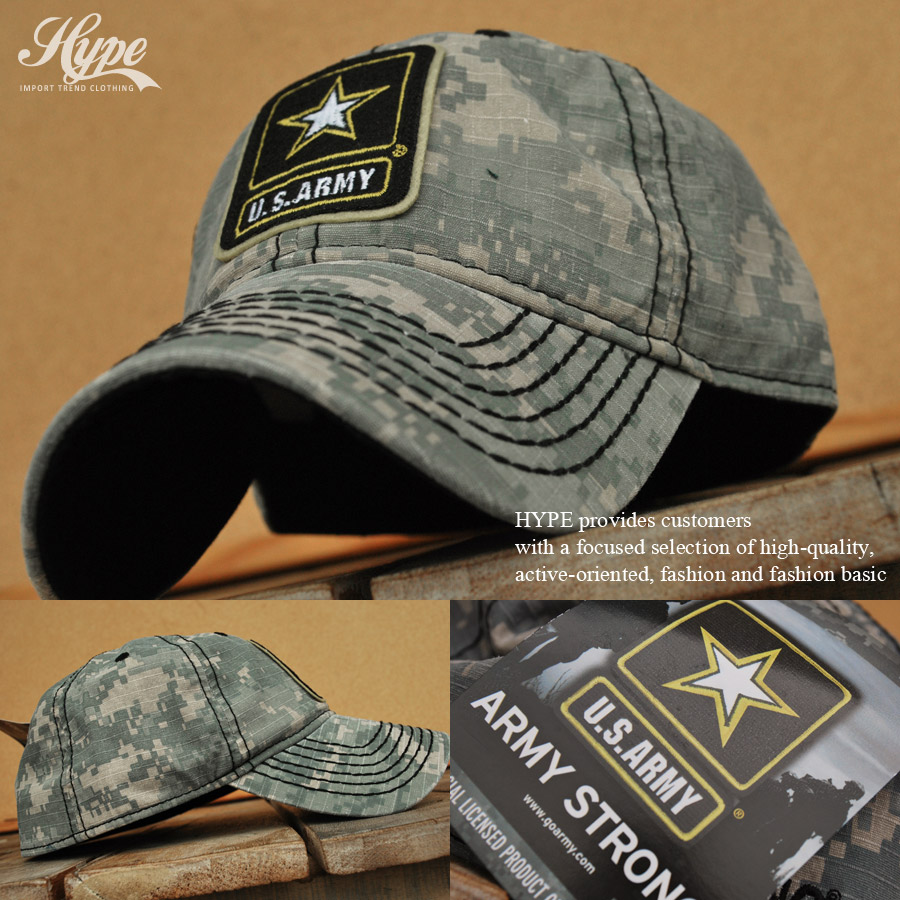 ARMY caps men s hats baseball caps military Cap BF12ZFUSA00PP00 grey  Official licensed products □ 05141111 c20859be185