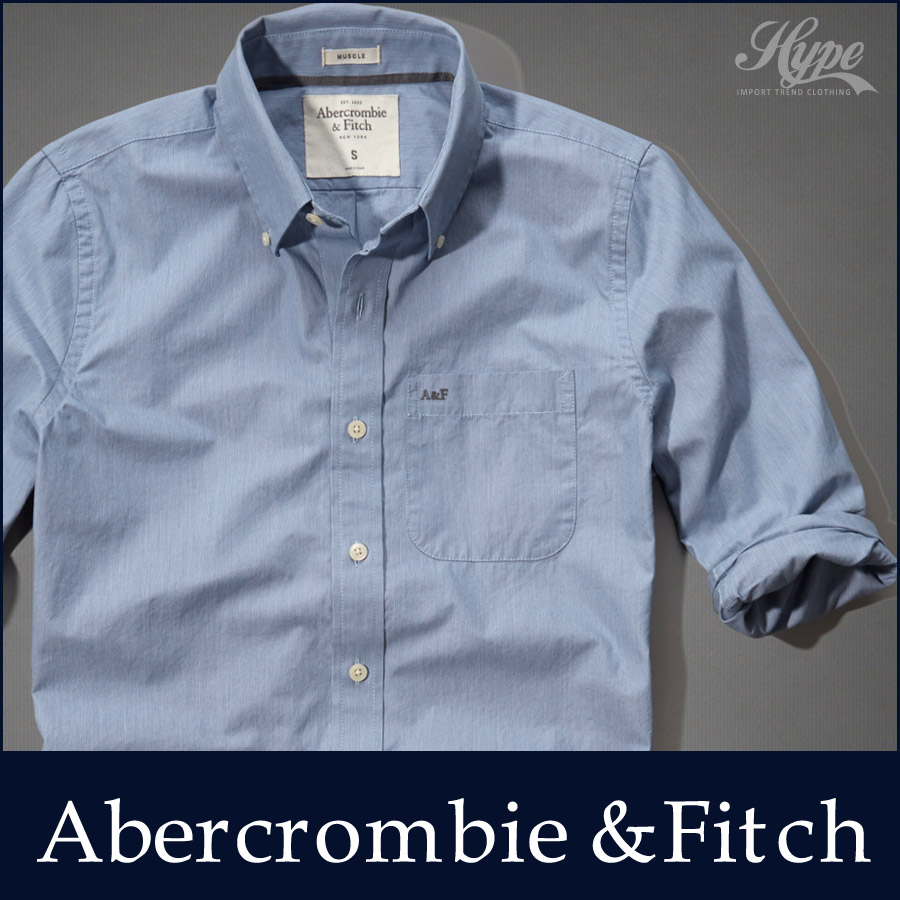 Abercrombie And Fitch Clothing Abercrombie And Fitch Hoodies Abercrombie And Fitch Jackets Abercrombie And Fitch Sweater: Striped Button Up Shirt Men Sale,up To 65% Discounts