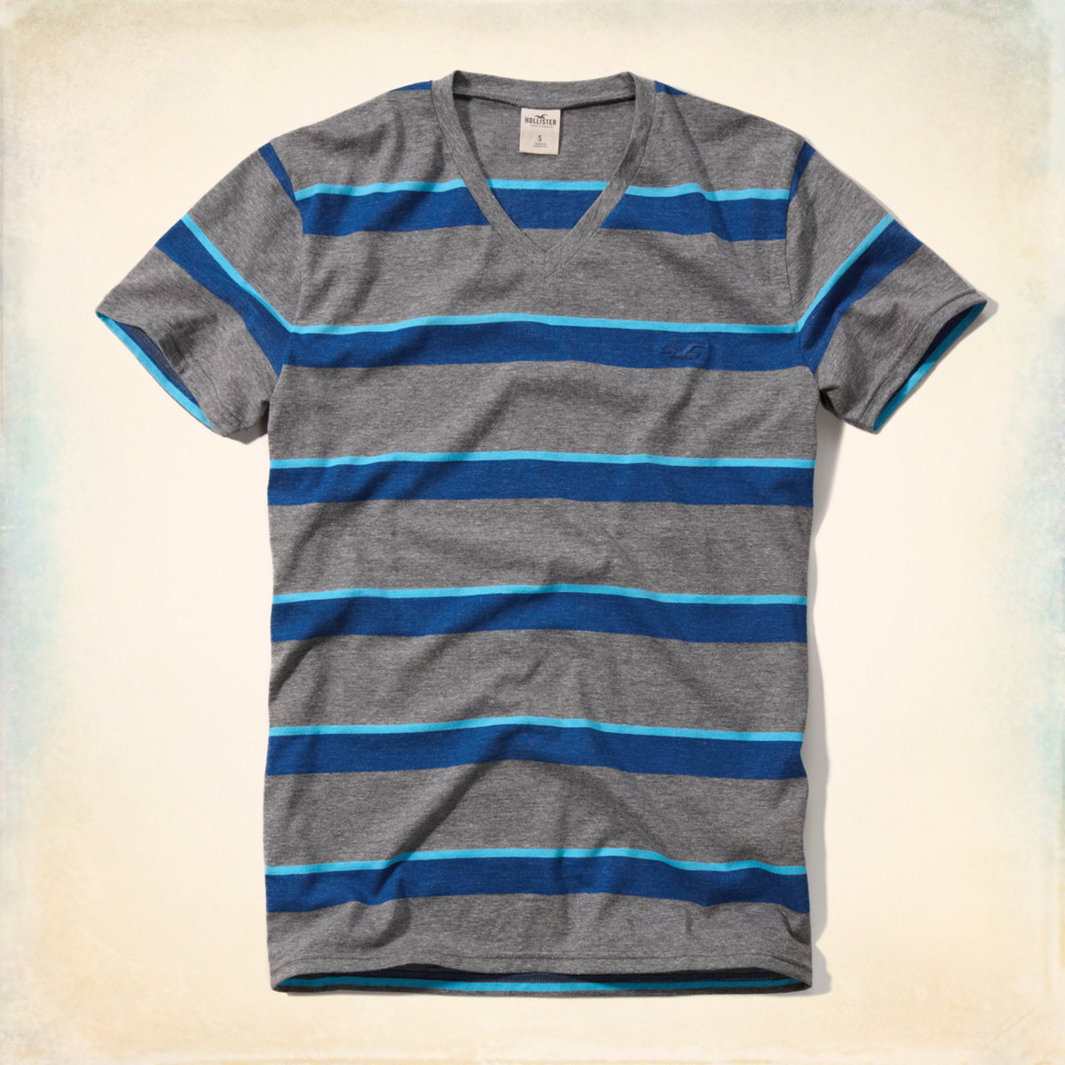 hype | Rakuten Global Market: Hollister T shirt mens genuine ...