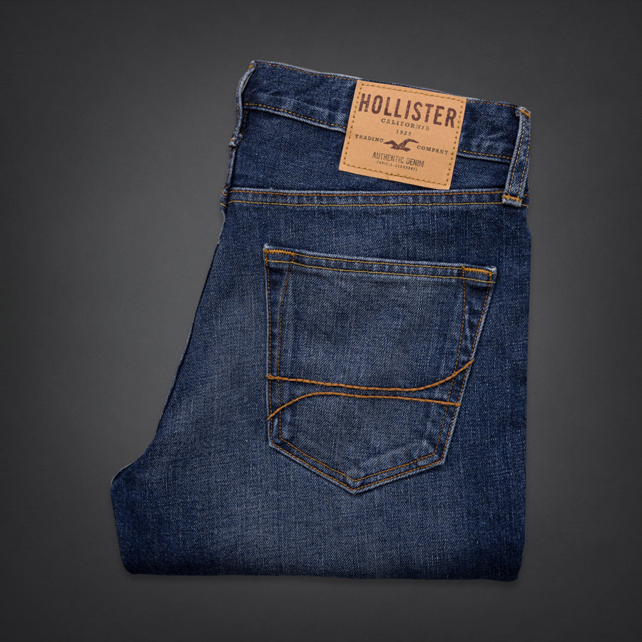 hollister jeans locations