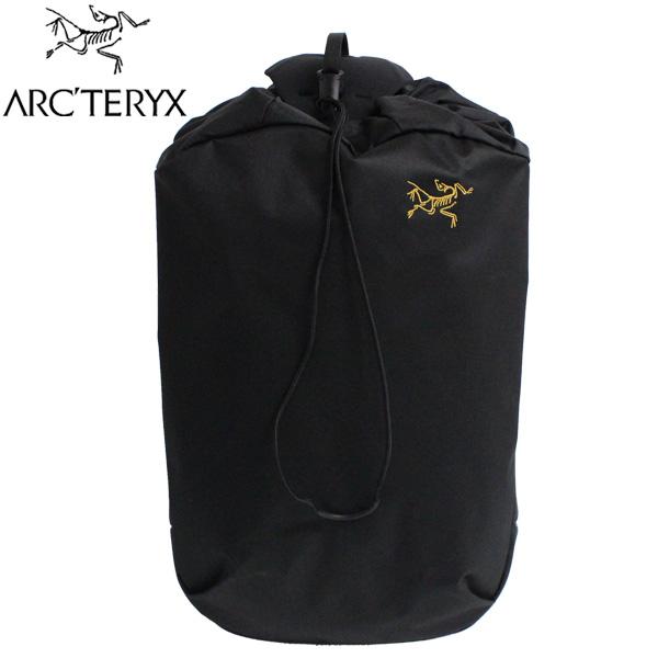 ARCTERYX アークテリクス Arro 20 アロー 20リュックサック デイパック トラベル バッグ カバン 鞄 メンズ レディース 24017 20L B4 ブラック プレゼント ギフト 通勤 通学 送料無料